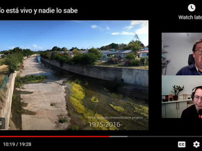 Arquitectura Hoy:  El Río está vivo y nadie lo sabe