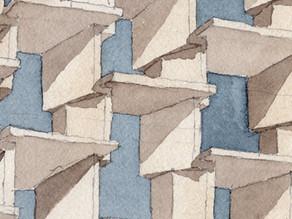 Brise-soleil: La piel de la arquitectura de Henry Klumb