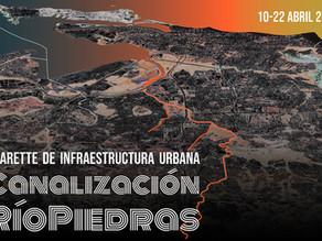 Charrette de infraestructura urbana: Canalización del Río Piedras