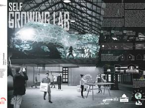 Arqui Desde Casa - 09/28/2020 - XV Bienal de Arquitectura y Arquitectura Paisajista - Parte 4 de 4
