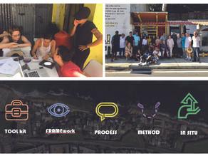 Webinar - Herramientas de Diseño Participativo