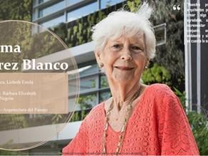 In memoriam: Vilma Pérez Blanco