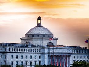 Capitolio de Puerto Rico: Contextos