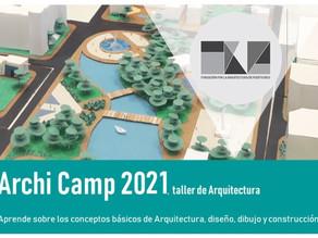 Archi Camp Virtual 2021