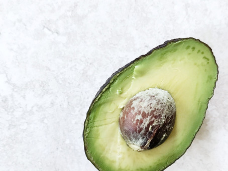 #WhatWeEatWednesday : Avocado, Fashion Food or Brain Fuel?