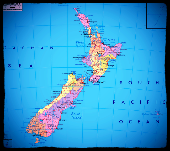 Social Workers' Attitudes: New Zealand