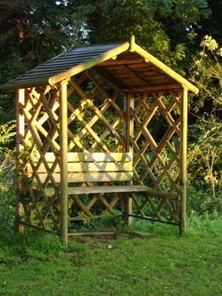 Holiday Parks In Hastings.The Arbour