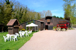 musee cheval sacy