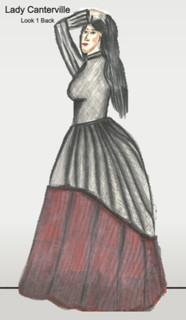 Lady Eleanore de Canterville
