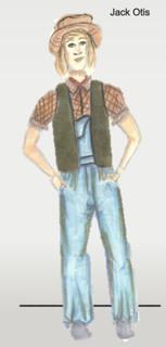 Jack Otis