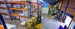Warehouse Optimisation