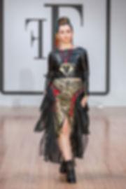 LOOK1 Misora Nakamori France Joanna Mitr