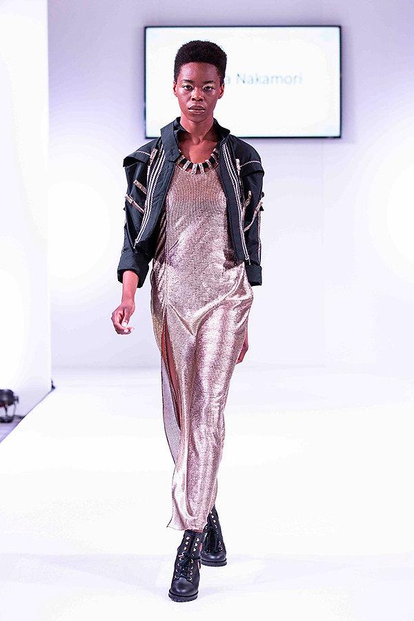 Fashions Finest -MISORA NAKAMORI - FRANC