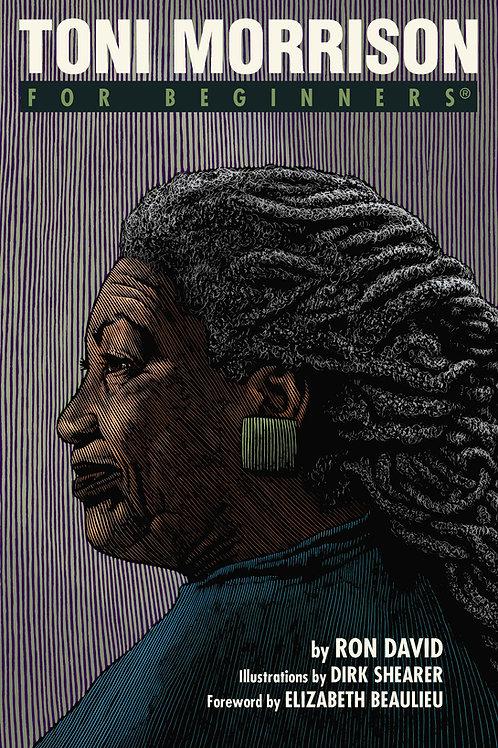 Toni Morrison For Beginners