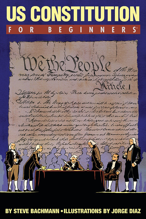 US Constitution For Beginners