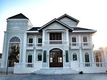 Chermin House