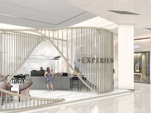 Experience Cafe by Patek Phillippe