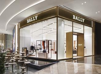 BALLY, Icon Siam BANGKOK