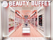 BEAUTY BUFFET flagship store