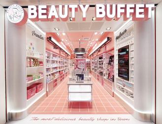 BEAUTY BUFFET flagship store