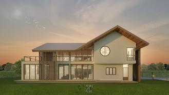 WF HOUSE