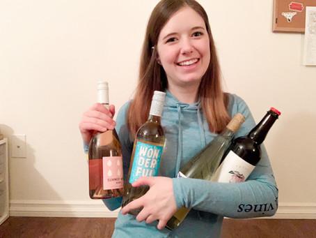 Wine with Benefits!