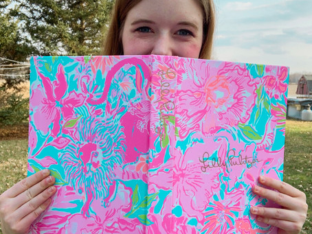 Book Review: Lilly Pulitzer