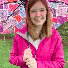 Pink Spring Rain