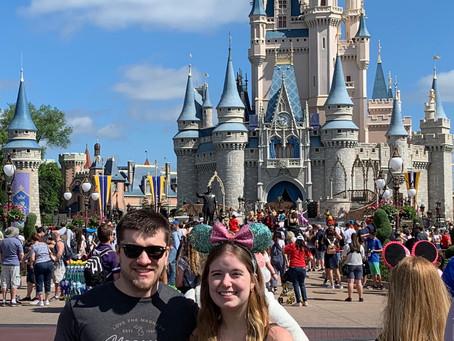 Travel Guide: Walt Disney World
