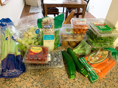 Eating Healthy 101