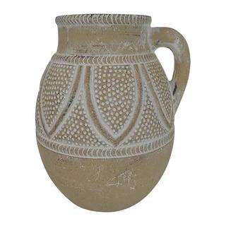 Phoenix Terra Urn Vase
