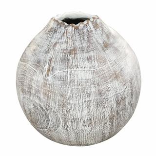 Reef Resin Vase