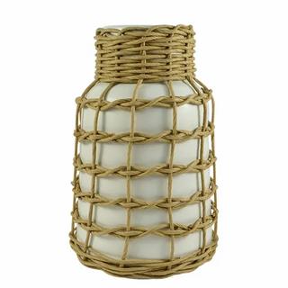 Ceramic Rope Vase