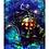 """Thumbnail: """"Mr. Bubbles"""" Art Print"""