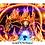 "Thumbnail: ""Go Back To The Shadow!"" Art Print"