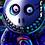 "Thumbnail: ""This Is Halloween!"" 4-Piece METAL Bookmark SET"