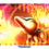 "Thumbnail: ""Flamethrower"" Art Print"