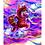 "Thumbnail: ""Glide Of The Tanooki"" Art Print"