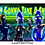 """Thumbnail: """"Comedy Comes In Threes"""""""