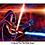 "Thumbnail: ""I'll Show You The Dark Side"" Art Print"