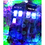 "Thumbnail: ""Time is Wibbly Wobbly..."" Art Print"