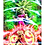 """Thumbnail: """"IN-SAIYAN"""" 2-Piece SET Art Prints"""