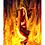 "Thumbnail: ""Mother of Dragons"" Art Print"