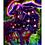 "Thumbnail: ""Beware The Wail"" Art Print"