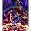 "Thumbnail: ""Ye Come Seeking Treasure?"" Art Print"