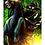"Thumbnail: ""Succumb To The Fear!"" Art Print"