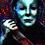 """Thumbnail: """"The Blackest Eyes"""" Art Print"""
