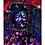 "Thumbnail: ""The Eleventh Ghost, Canis Aureus"" Art Print"