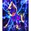"Thumbnail: ""Thunder Fang""  Art Print"