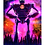 "Thumbnail: ""No Atomo...I Superman"" Art Print"